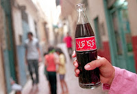 Coca Cola & Israel : Is Not The Real Thing [ www.Bacaan.ME ]