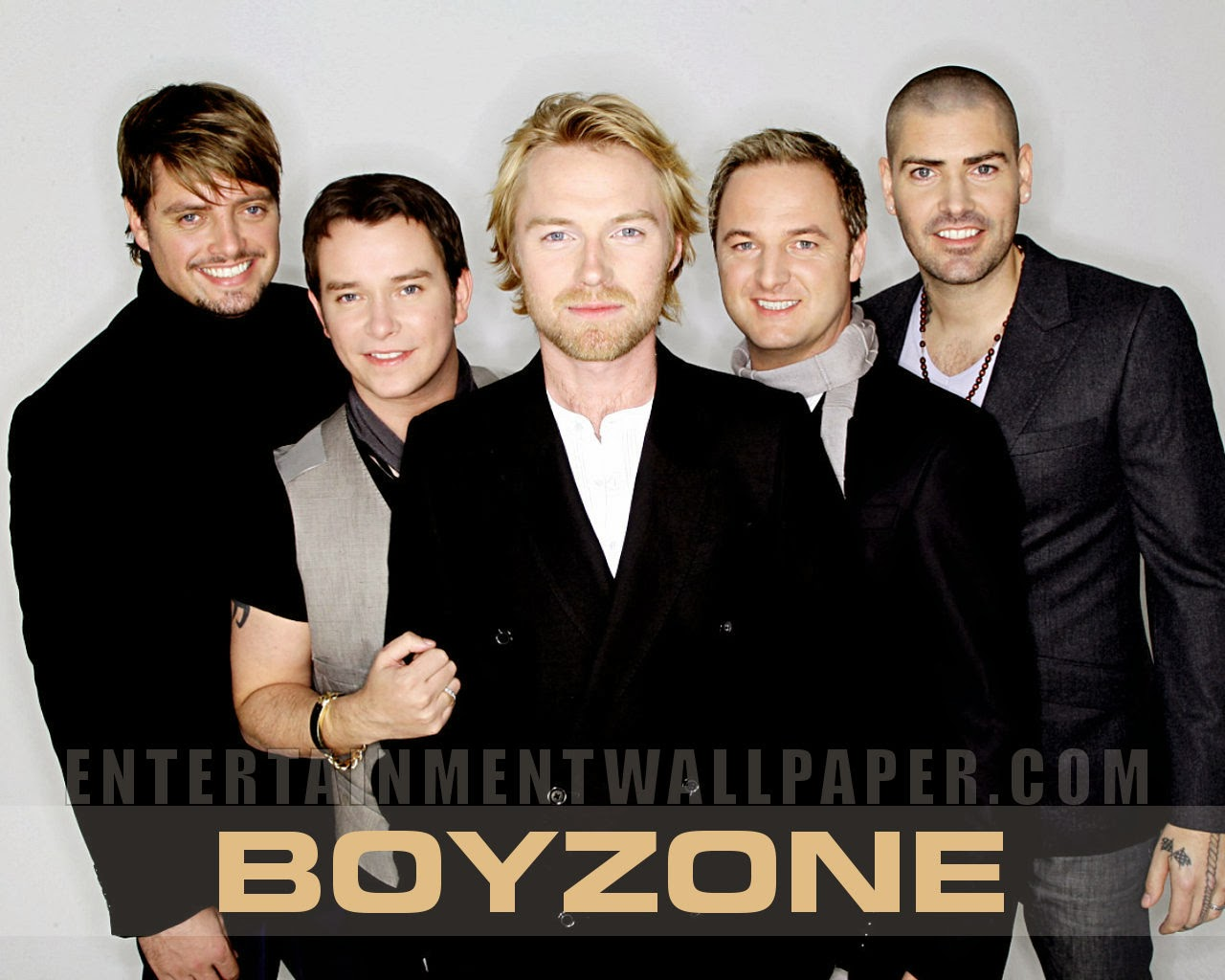 Boyzone Net Worth