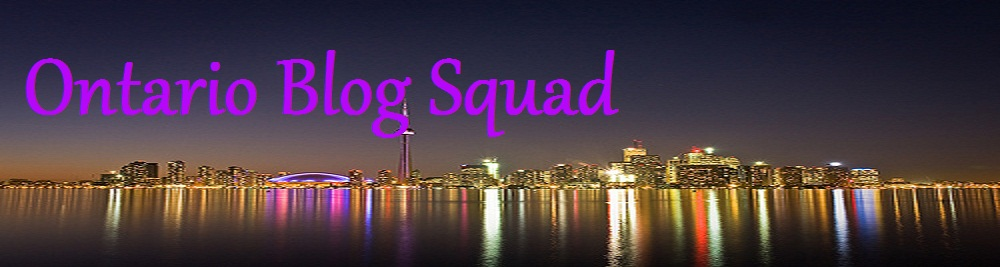 Ontario Blog Squad