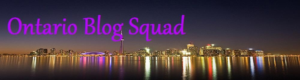 Ontario Blog Squad