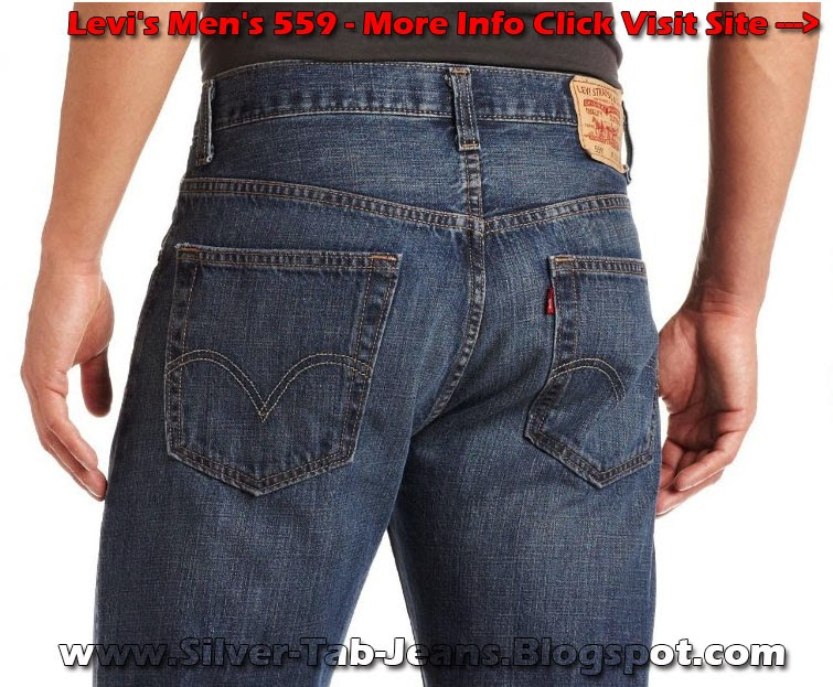 ◆ Good Levis Replacements For Discontinued SilverTab Baggy