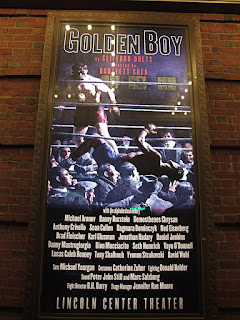 'Golden Boy': Broadway Review (Directed by Bartlett Sher)