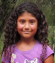 Anaiah Grace age 9