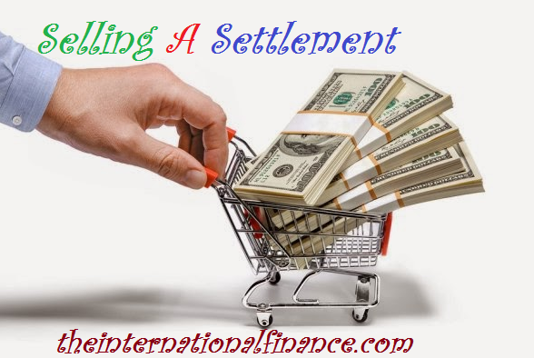 Selling A Settlement: The Advantages