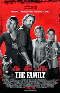 Sinopsis Film Malavita / The Family
