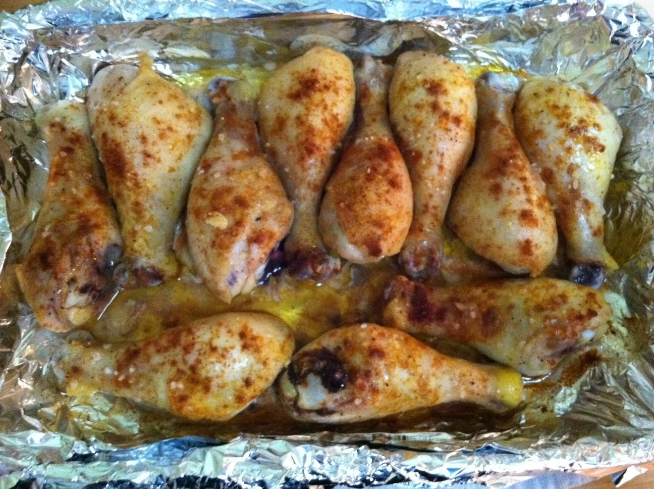 Taste of Home Cooking: Buttermilk Roast Chicken