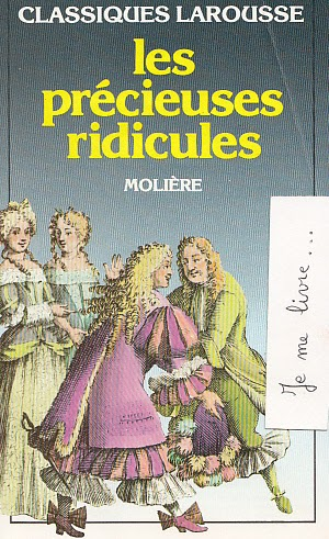 Les précieuses ridicules Question 1 à 5 2nde Français