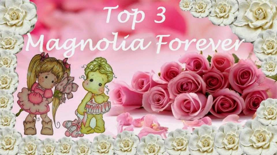 Top 3 @ Magnolia Forever 1st March