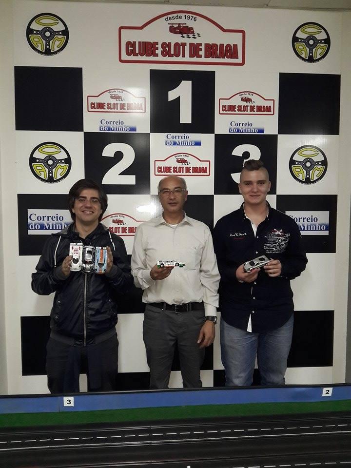 Campeonato GT Open 2015