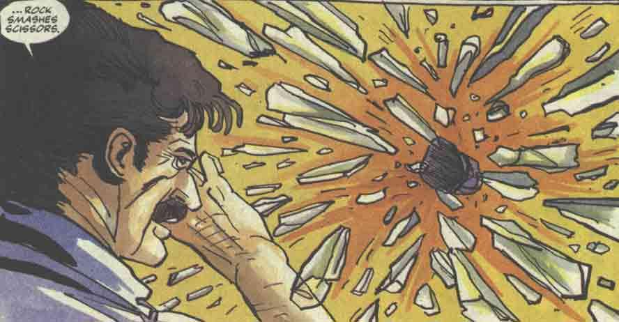 Les comics que vous lisez en ce moment - Page 2 Xombi-3-2