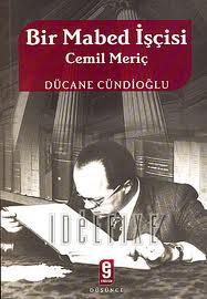 CEMIL MERIC