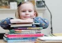 Heidi Hanskin, Gadis 4 Tahun IQ-nya Hampir Setara Albert Einstein!