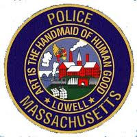 Lowell Police Blog