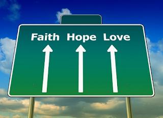 Iman percaya