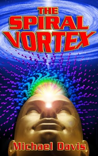 The Spiral Vortex available at Amazon