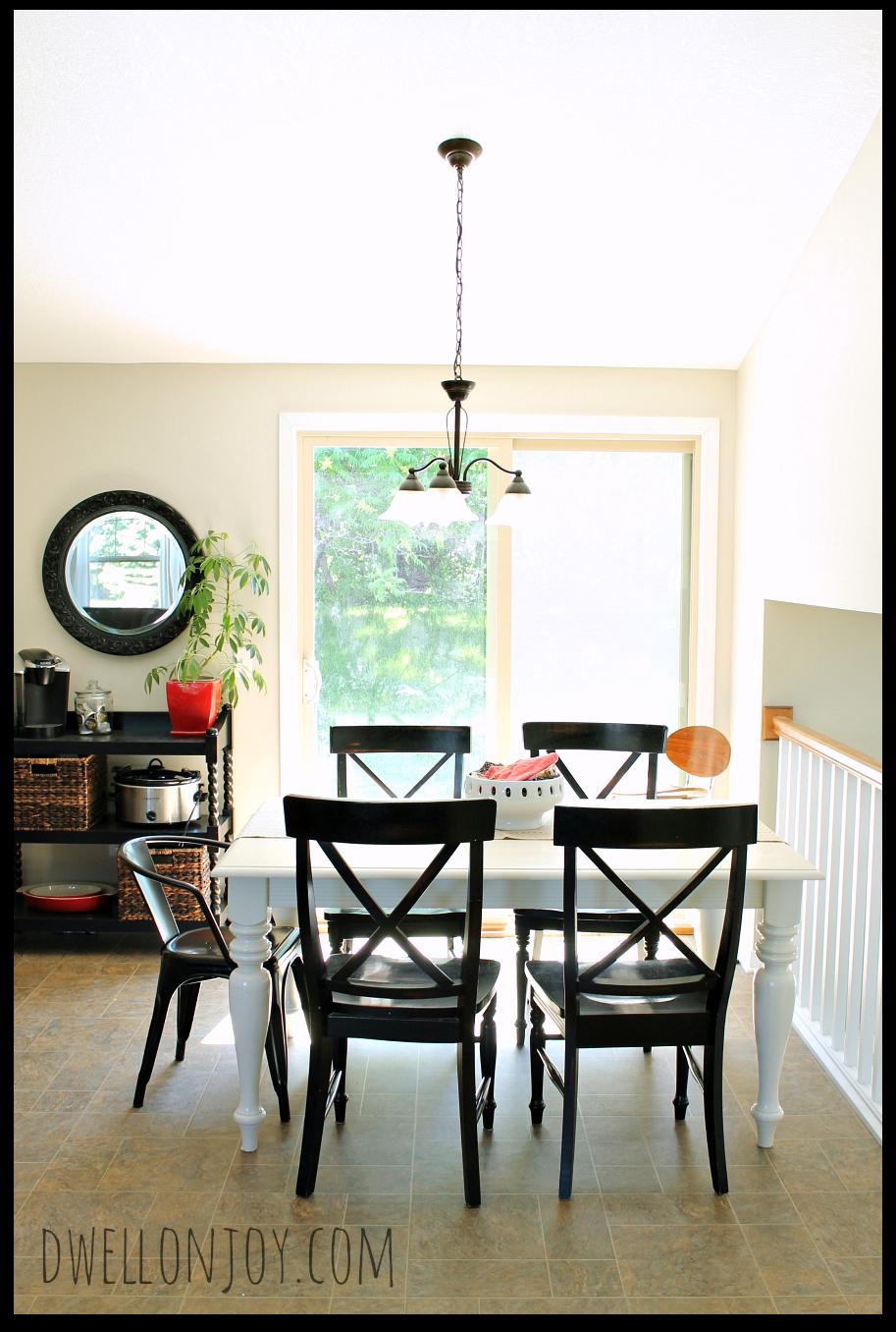 dwell on joy june white kitchen chairs target gaudem