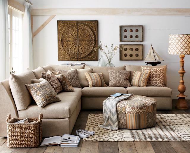 Design : Wohnzimmer Weiß Beige ~ Inspirierende Bilder Von ... Deko Beige Wohnzimmer