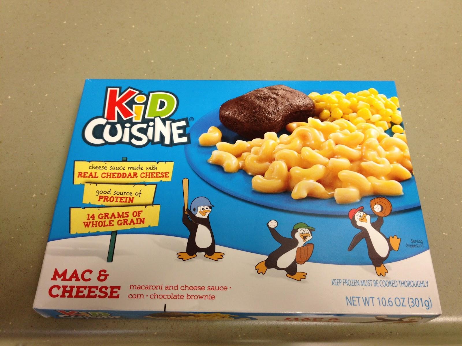 Www kidcuisine com penguins