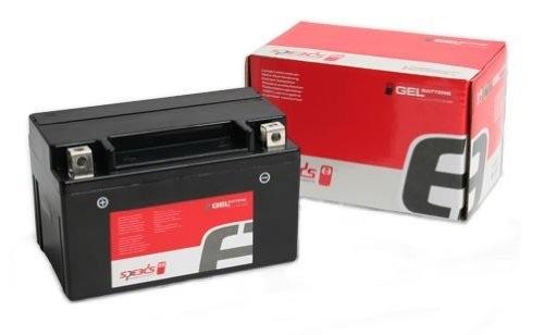 Vorteile Gelbatterie
