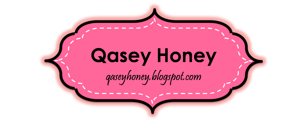 Qasey Honey