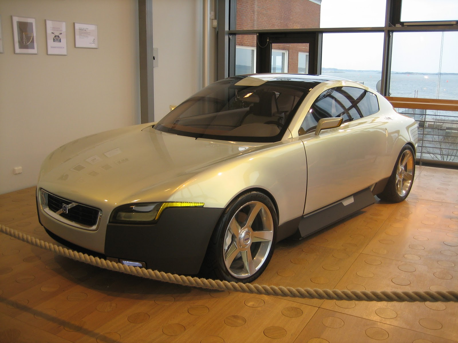 Lehman Volvo Cars: From Concept to...Concept