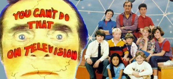 Canadian Television, Kids Show, 80s, Nostalgia