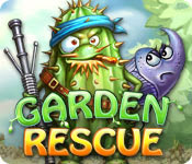 เกมส์ Garden Rescue
