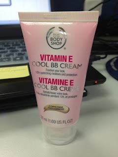Vitamin E Cool BB Cream
