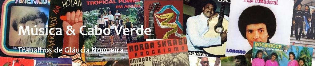 Música & Cabo Verde