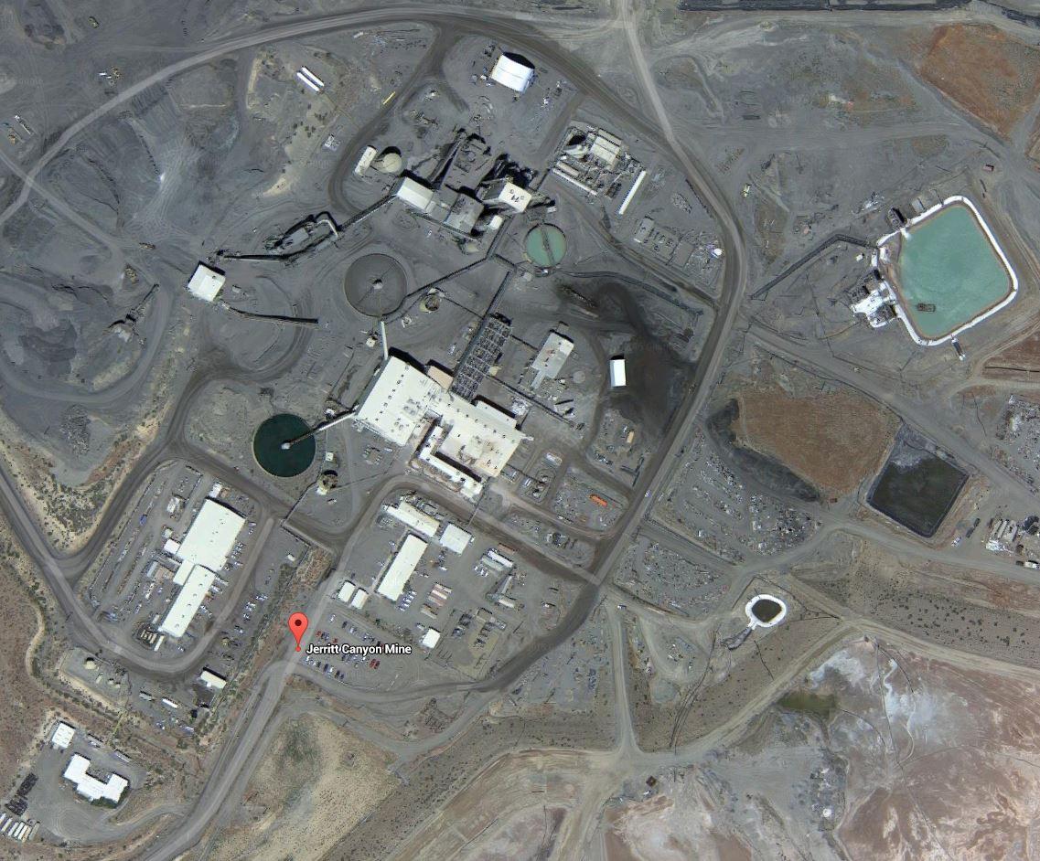 Small Mine Development : Metropolitan engineering consulting forensics expert