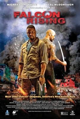 Baixar Filme  Falcon Rising (2014)