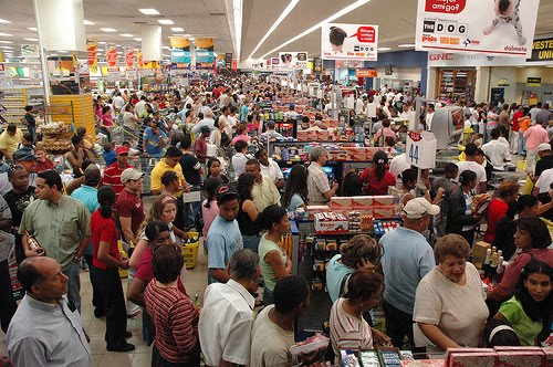 black friday cuando se celebra