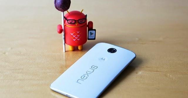 Android 5.0 tiếp tục dính lỗi ảnh hưởng hiệu năng