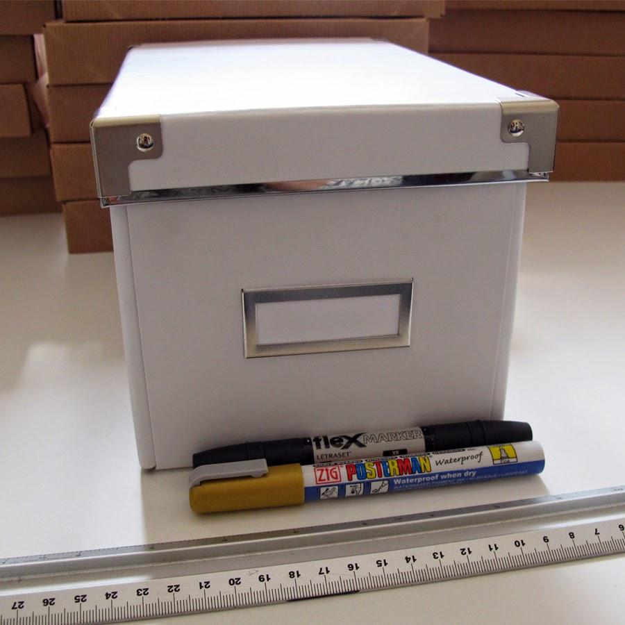 sarah hurley blog ikea storage box makeover. Black Bedroom Furniture Sets. Home Design Ideas