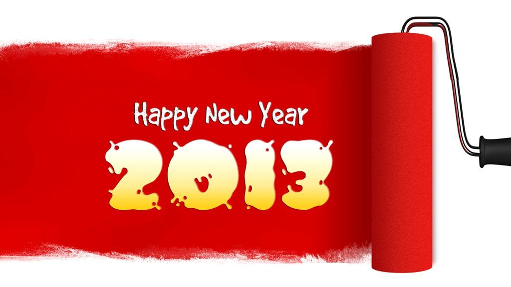 happy new year 2013 - photo #24