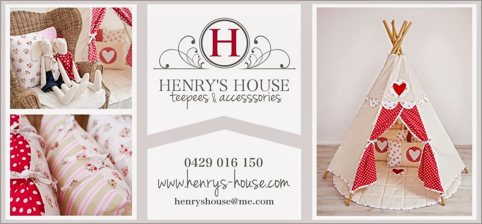 Henry's House