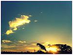 hello my sky...