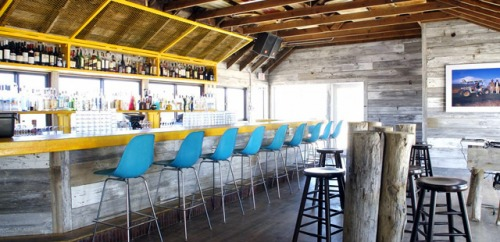 Place - Surf Lodge, Montauk