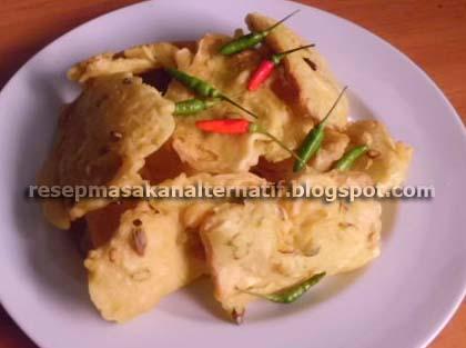 Paty's kitchen: cencaru goreng sambal kicap, 4 - 5 ekor ikan cencaru