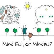 Mindfulness matters!