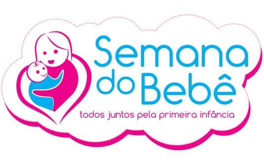 Currais Novos: Semana do Bebê acontecerá entre os dias 19 e 24 de outubro