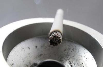 Mencegah Anak Dari Merokok