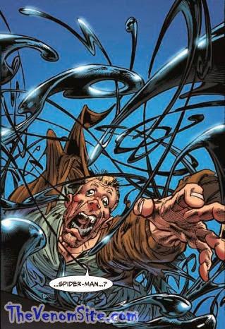 Read Venom: Dark Origin digitally on Marvel Digital Comics Unlimited for Android and iOS