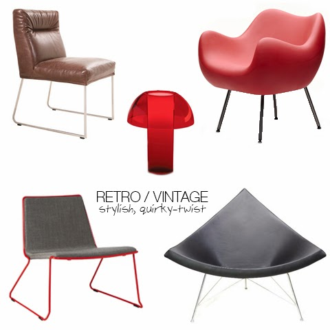 A basic furniture style guide basic collection blog for 80s style furniture