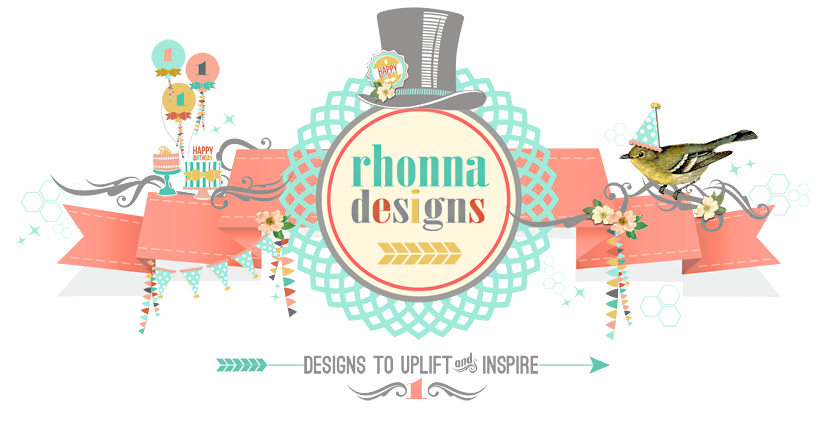 Rhonna DESIGNS