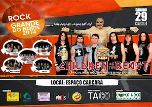 ROCK GRANDE DO NORTE 2014