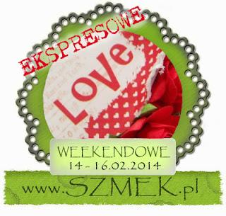 http://szmek-bloguje.blogspot.com/2014/02/weekend-darmowej-wysyki-i-wyzwanie.html