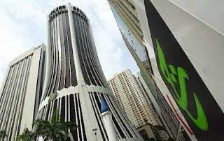 TABUNG HAJI Kami TIDAK bail out 1MDB atau Sesiapa Pembelian Tanah Pada Kadar Diskaun Menguntungkan TH