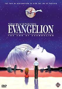 Neon Genesis Evangelion: The End of Evangelion (1997) DVDRip XviD
