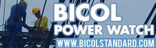 Bicol Power Watch
